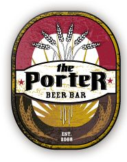 The Porter Beer Bar ~ Brilliant Beer Bar, Grub and Suds in the Heart of Little Five Points, Atlanta, GA