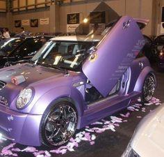 The best drift cars: Pimped Cars Cooper Car, Mini Cooper S, John Cooper, My Dream Car, Dream Cars, Best Drift, Mini Cooper Paceman, Safe Driving Tips, Mini Driver