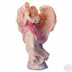 Seraphim - Mariah - Heavenly Joy Seraphim Angels http://www.amazon.com/dp/B003N456EK/ref=cm_sw_r_pi_dp_uZHQtb0EY0NSMA60