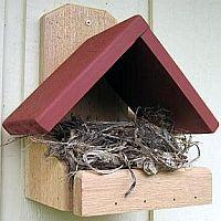 Robin Nesting Platforms