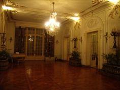 Palacio Taranco - Montevideo - Uruguay (beautiful place, lots of pics with details inside the palace -shhhh!)