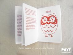 Juego basado en una leyenda Guarani #Paye #ohpacha Cover, Books, Kids, Charms, Legends, Games, Livros, Children, Libros