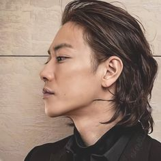 Takeru Sato, Side Profile, Allah, Daddy, Korean, Instagram, Korean Language, God, Allah Islam