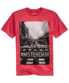 Univibe Amsterdam T-Shirt