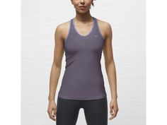 Nike Dri-FIT Shaping Women's Running Sports Top - $50.00