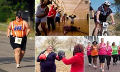 Empowering Words of Wisdom From 7 Plus Size Athletes You Should Know