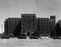 On Nov. 6, 1924, the Sisters of the Pallottine Missionary Society opened a small, 35-bed hospital called St. Mary's Hospital (now St. Mary's Medical Center). Early on, the missionaries did everything from nursing the sick and injured to cooking, washing and cleaning. The facility has seen many changes through the years.