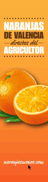 Para congelar naranjas en casa y disponer de ellas sea o no temporada tienes que tener en cuenta estos sencillos trucos: