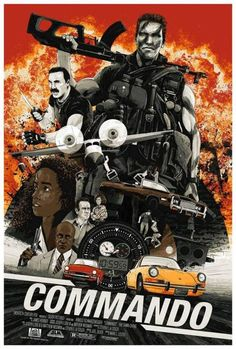 Action Movie Poster, Best Movie Posters, Classic Movie Posters, Cinema Posters, Movie Poster Art, Classic Movies, Action Movies, Cool Posters, Film D'action