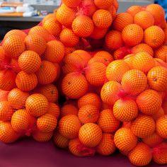 Näin valitset maukkaan appelsiinin   Satokausikalenteri - Satsaa sesonkiin, sijoita itseesi