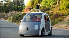 Google's 100% Self Driving Car Hits The Road Today, Is It A Hit Or Miss?
