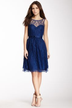 This is exactly what I want for my bridesmaid dresses just not this color and not so expensive!