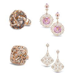 Casa Reale fashion Jewelry