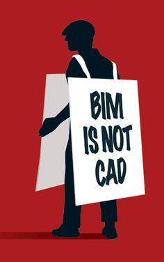 AEC Magazine - BIM is not CAD www.revitgenie.com