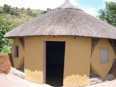 Traditional African Architecture – South African Tourism