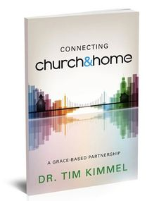 Connecting Church and Home - One of the most important books I've read this year.