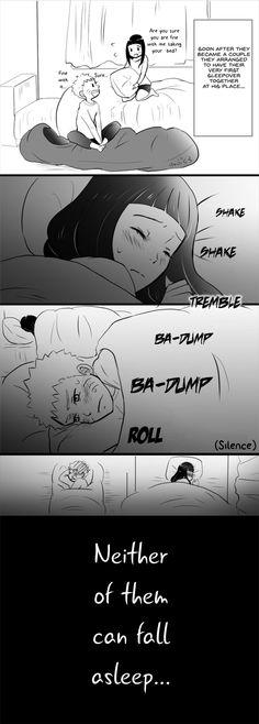 Naruhina: Sleepover Pg1 by bluedragonfan.deviantart.com on @DeviantArt
