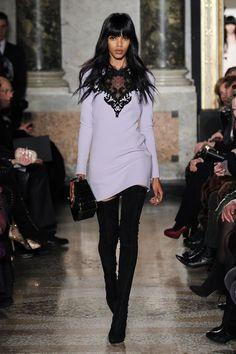 Emilio Pucci - Milán Fashion Week Otoño Invierno 2013-2014