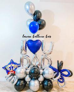 Balloon Crafts, Balloon Decorations Party, Balloons Galore, Balloon Arrangements, Number Balloons, Balloon Bouquet, Rakhi, The Balloon, Birthday Balloons