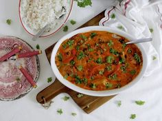 TOP 1 – IGORIN KANA Thai Red Curry, Food And Drink, Low Carb, Pasta, Lunch, Treats, Fresh, Chicken, Dinner
