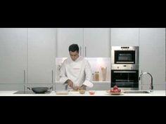 Cous-cous com legumes estufados com aroma de salva