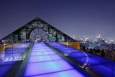 Tower Club at lebua #Bangkok, #Thailand CrazyBangkok.com by TheCrazyCities.com