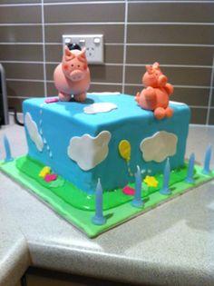 CAKES Presentation, Polka Dots, Cakes, Creative, Desserts, Food, Tailgate Desserts, Deserts, Mudpie