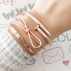Armada para triunfar! 😁👍 pulseras en www.misscaracola.com  #love #shopping #fashion #bloggers