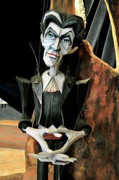 Fantastic Marionette!!