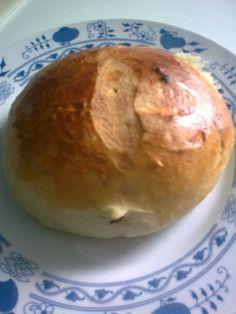 Hrníčkový mazanec Thing 1, Easter, Bread, Food, Essen, Breads, Baking, Buns, Yemek