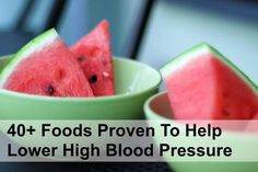 Check out our list of 40 everyday foods that lower blood pressure. Choose some of your favourites to add to your diet and eat regularly.