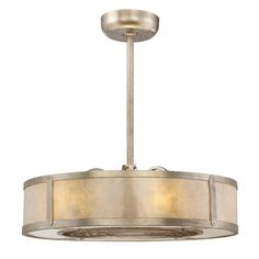 Savoy House Vireo Ionizing Fandelier 26-335-FD-272 - Airflow Rating:  2394 CFM (Cubic Feet Per Minute)