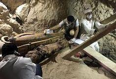 Image result for dra abu naga necropolis