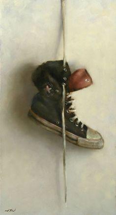 Pintura de Neil Nelson