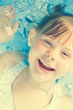 Summertime Girl @Darrah Keesey-Phillips