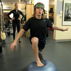 The Kevin Pearce story is truly amazing and inspiring. Anything is possible.