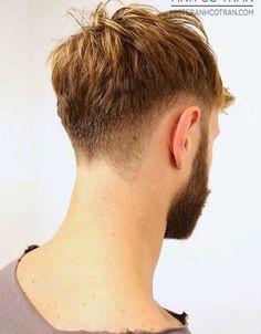 Hombres Peinado