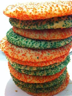 Christmas cookies on Pinterest | Cookie Swap, Christmas Cookie Recipes ...