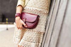 Crochetemoda: Vanessa Montoro       ♪ ♪ ... #inspiration #crochet  #knit #diy GB  http://www.pinterest.com/gigibrazil/boards/