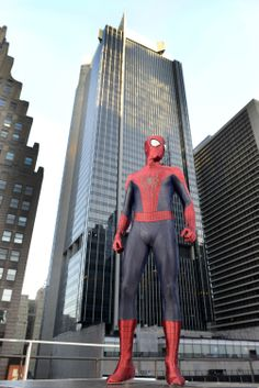 The Amazing Spider-Man 2 Marvel Characters, Marvel Heroes, Marvel Movies, Marvel Avengers, Amazing Spider Man 3, Spider Man 2, Spiderman 2016, Gay Costume, Spiderman Costume