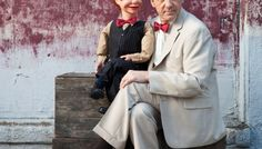 The Ventriloquist, A Winning Film Short About A Man & His Dummy Starring Kevin Spacey