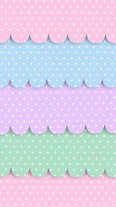 69 Ideas For Iphone Wallpaper Pattern Pink Pastels Polka Dots wallpaper 820921838309587191 Pink Wallpaper Iphone, Pink Iphone, Trendy Wallpaper, Pastel Wallpaper, Pretty Wallpapers, Cellphone Wallpaper, Wallpaper Backgrounds, Iphone Wallpaper, Art Carte