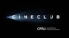 CINECLUB CPAU | AMANCIO WILLIAMS  El CINECLUB CPAU es un espacio de encuentro para el intercambio, debate y análisis sobre el séptimo arte, desde el punto de vista arquitectónico.  Viernes 1º de Abril, 19 hs | Auditorio CPAU, 25 de mayo 482. Entrada libre y gratuita, por orden de llegada.  Más info:http://ly.cpau.org/1M5czFl  #AgendaCPAU #Eventos #