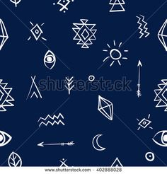 Find Tribal Art Boho Seamless Pattern Ethnic stock images in HD and millions of other royalty-free stock photos, illustrations and vectors in the Shutterstock collection. Ethnic Patterns, Africans, Tribal Art, Nursery Prints, Textile Prints, Lds, Textured Background, Royalty Free Stock Photos, Suits