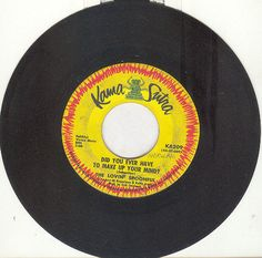 Lovin Spoonful 45 rpm Did You Ever Have To Make Up Your Mind