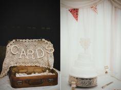 Jesus Peiro wedding dress // Claudia Rose Carter Photography