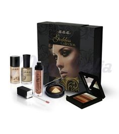 MeMeMe - Goddess Collection Make up set