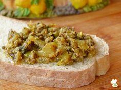 Макало со кромид и печурки (посно)