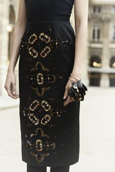 Cool Chic Style Fashion: CHRISTIAN DIOR pre fall 2012 2013 | 1 ° parte