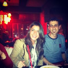 Serdal :) #buddy #night #party #istanbul